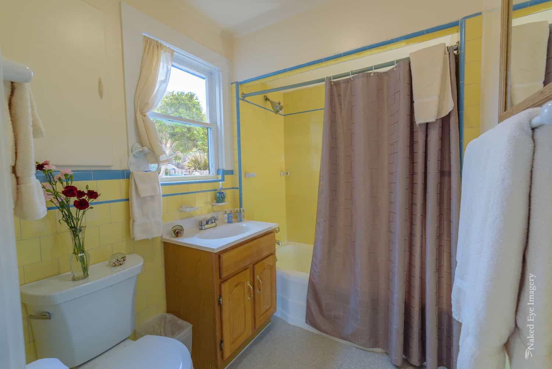 Country Suite - Bathroom