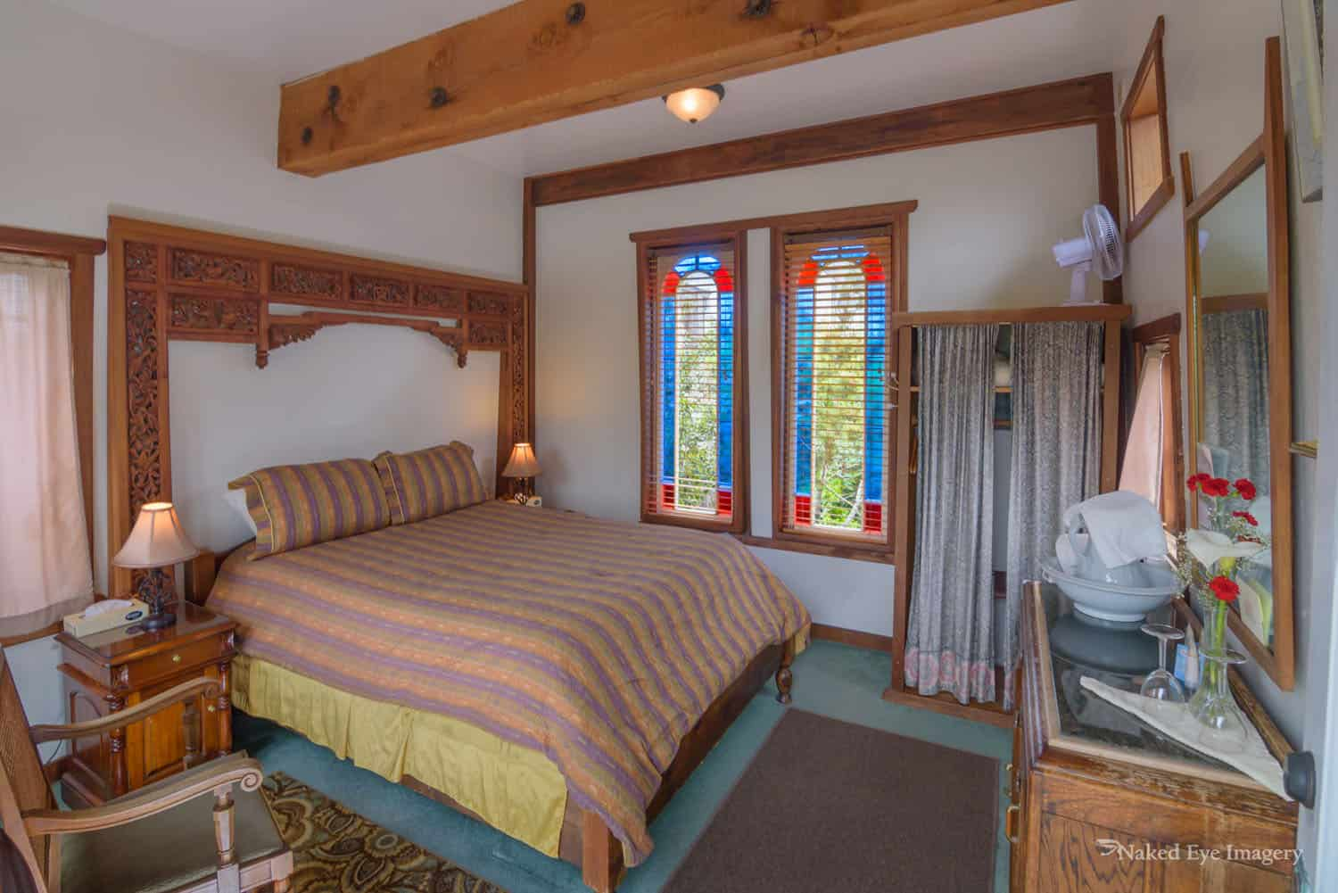 Sweetwater Tower - Bedroom