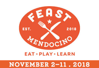 Feast Mendocino